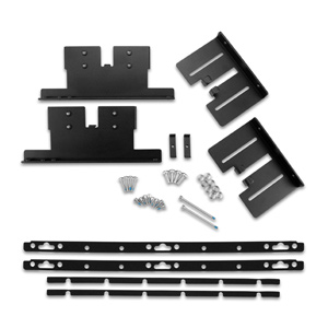 Flat Mount Kit (GMM 170)