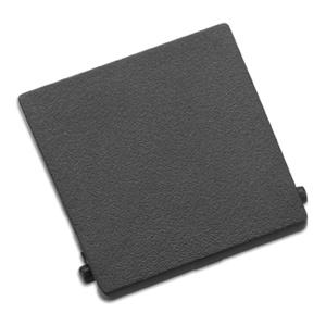 microSD™ Card Door