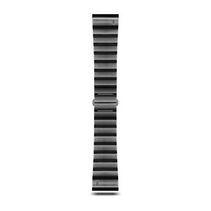 Metalowa brasoleta Garmin Fenix 3