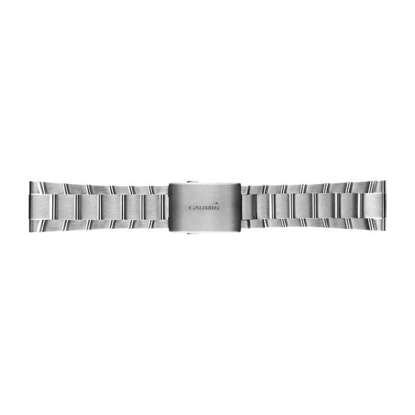 Tytanowy pasek do zegarka