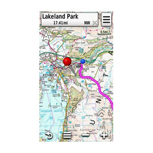 Garmin GPSmap 64S Review WalkHikeClimb