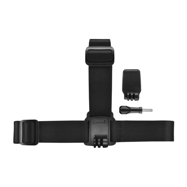 Head Strap Mount With Ready Clip (VIRB® Series)
