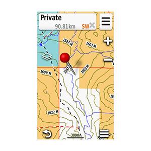 Garmin HuntView Maps Montana Garmin - Montana maps