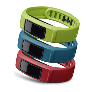 Active - Red/Blue/Green (vívofit® 2 Bands)