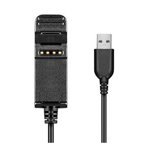 Edge® 20/25 Charging/Data Clip Garmin