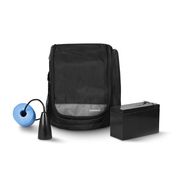 Small Portable Ice Fishing Kit