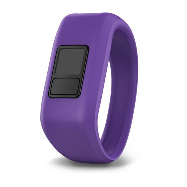 Paarse band (vívofit® jr.)