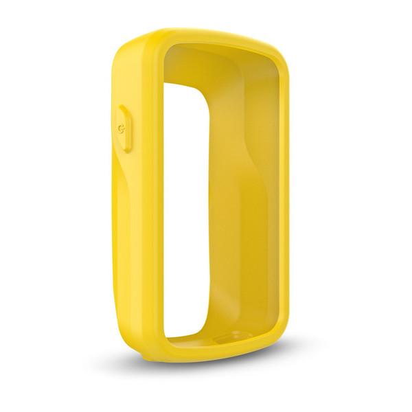 Housse en silicone jaune (Edge®820)