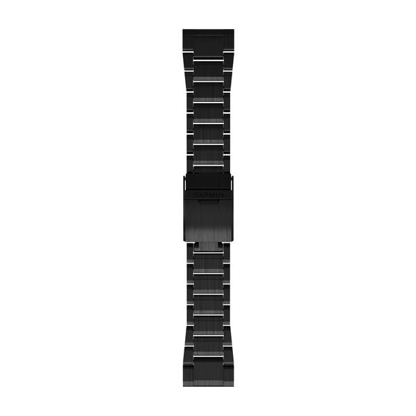 钛合金(类钻碳镀膜)快拆表带(26mm)