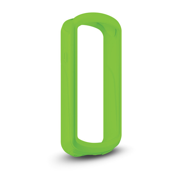 Zielone silikonowe etui