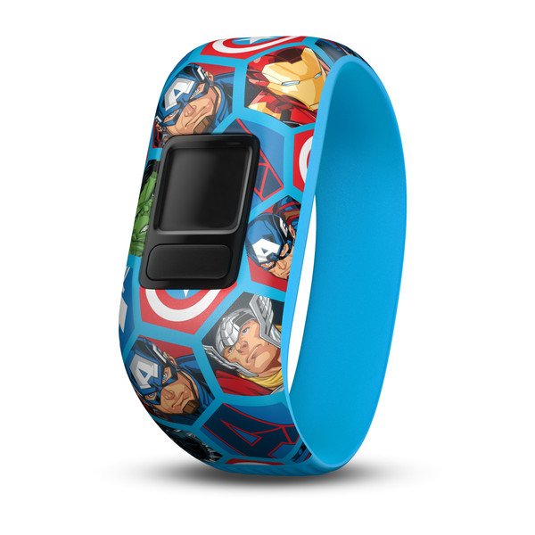 Marvel Avengers Band