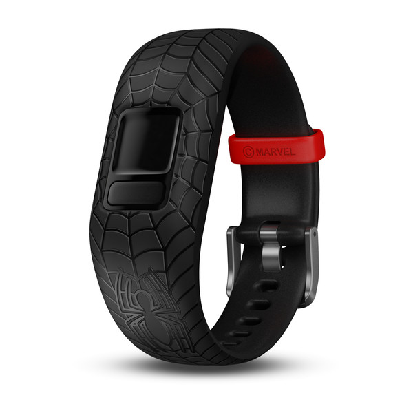 Marvel Spider-Man Black Band