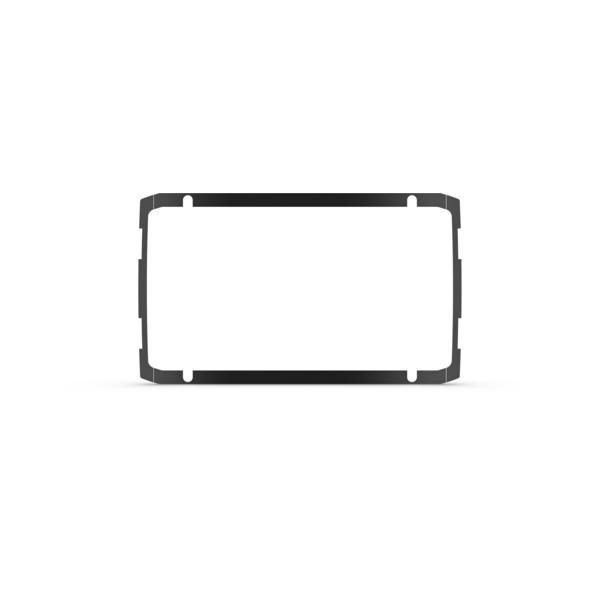 Kit de montaj încastrat (ECHOMAP™ Plus 6Xcv)