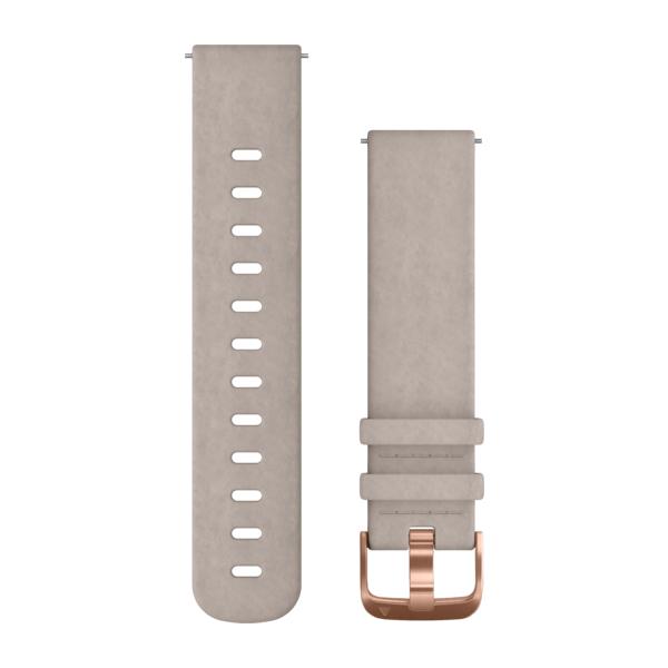 Bandjes met snelwisselsluiting (20 mm)