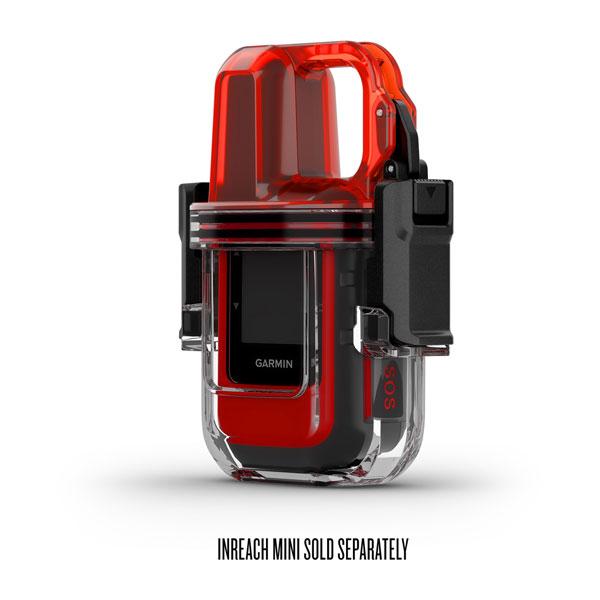 inReach® Mini-Unterwassergehäuse 3