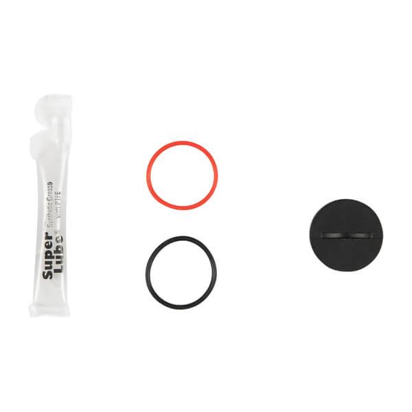 Cap and O-Ring Kit
