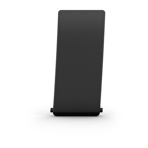 microSD™-korttiluukku