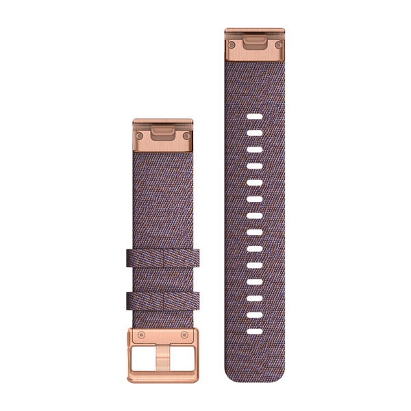 QuickFit®20-Uhrenarmbänder 1