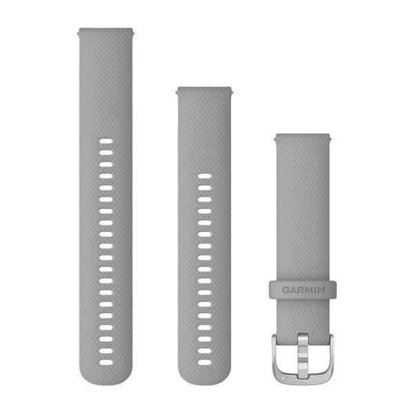 Hurtigutløsningsrem (20 mm)