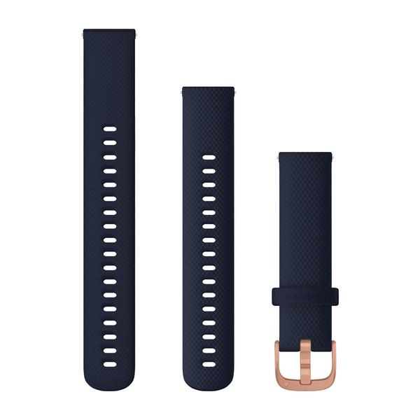 Bracelets à dégagement rapide (18 mm)
