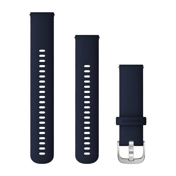 Pikakiinnitteiset hihnat (22 mm)