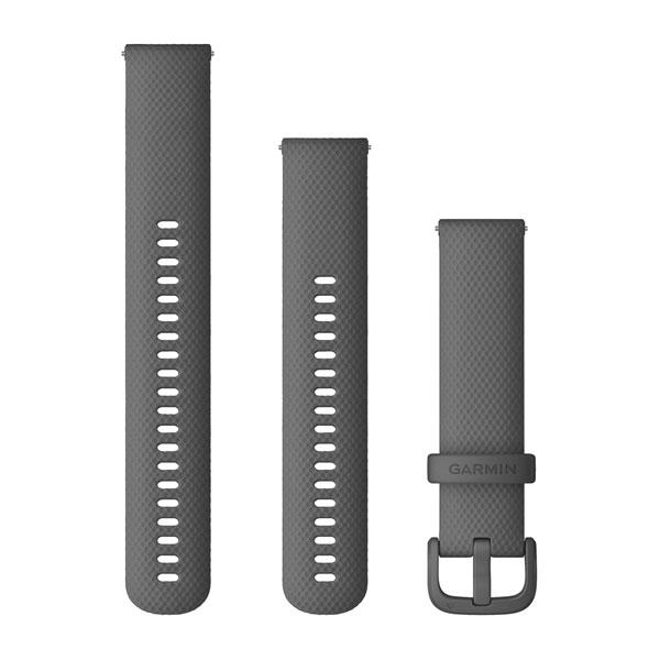 Bracelets à dégagement rapide (20mm)