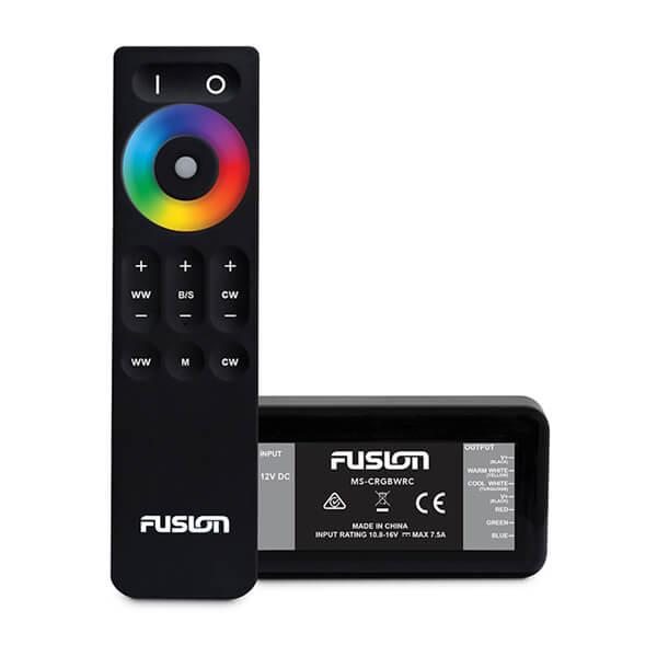 Fusion® Speaker Lighting Remotes