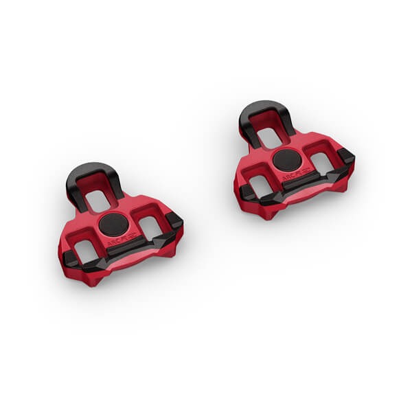 Rally™ Rk Replacement Cleats 6° Float