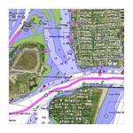 BlueChart g2 Vision microSD - Brisbane SW to Geraldton