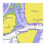 HEU018R - Benelux Offshore & Inland Waters
