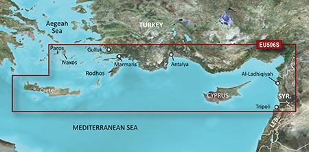 Θάλασσα Κρήτης-Κύπρου: Το νέο θερμό γεωστρατηγικό κέντρο