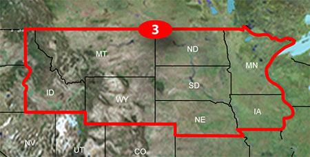 TOPO US K Mountain North Garmin - Topo us 24k mountain central map