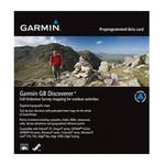 Garmin GB Discoverer 1:25k - Peak District