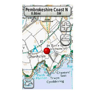 Garmin GB Discoverer 1:25k - Brecon Beacons and Pembroke Coast 3