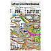 Garmin GB Discoverer 1:50K - Noord-Engeland en de Midlands