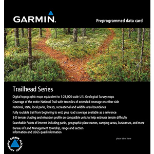 Trailhead Series - Appalachian Trail