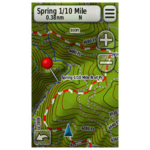 Trailhead Series - Appalachian Trail 2