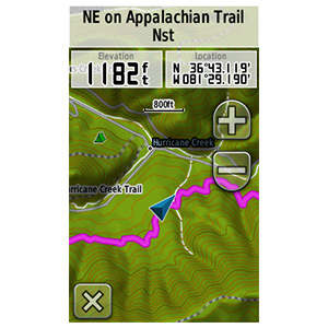 Trailhead Series - Appalachian Trail 3