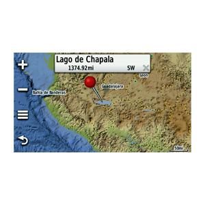 TOPO Mexiko 3
