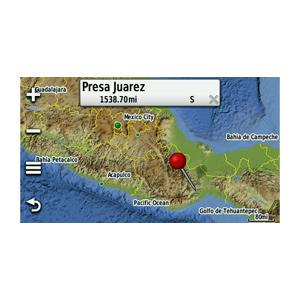 TOPO Mexiko 1