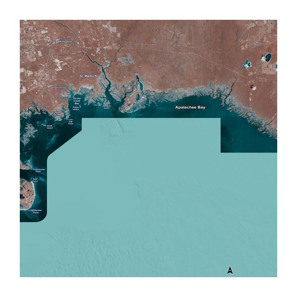 Standard Mapping® - Gulf Coast Classic