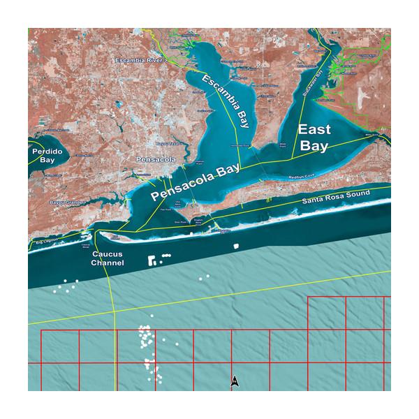 Standard Mapping® - Emerald Coast Professional