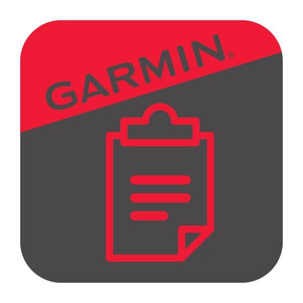 Garmin Clipboard™ Coaching App