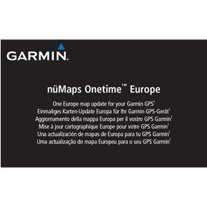 nüMaps Onetime™ City Navigator® EuropeNT2013