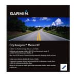 City Navigator® Mexico NT