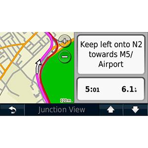 nüMaps Onetime™ City Navigator® Southern Africa NT 4