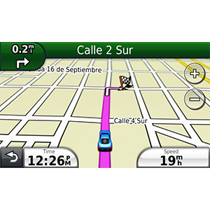 nüMaps Onetime™ City Navigator® Mexico NT  1