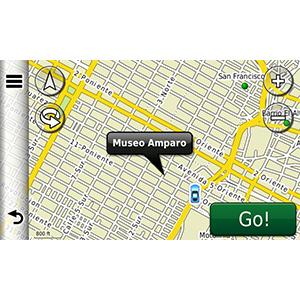 nüMaps Onetime™ City Navigator® Mexico NT  2