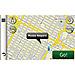 nüMaps Onetime™ City Navigator® Mexico NT