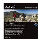 Garmin GB Discoverer 1:25k - Snowdonia National Park